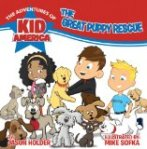 The Great Puppy Rescue