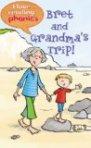 Bret and Grandma's Trip