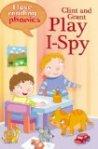 Clint and Grant Play I-Spy