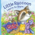 Little Raccoon Learns to Share