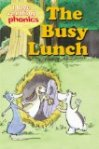 The Busy Lunch