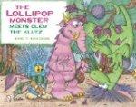 The Lollipop Monster