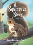 A Squirrel's Story