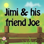 Jimi & Joe Cover