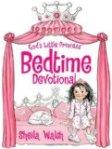 God's Little Princess Bedtime Devotional