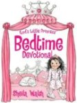 God's Little Princess Bedtime Devotional