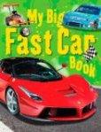 My Big Fast Car Book