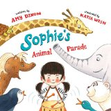 Sophie's Animal Parade