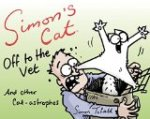 Simon's Cat Off to the Vet