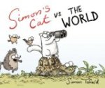 Simon's Cat vs. the World