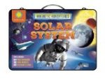 Magnetic Adventures - Solar System