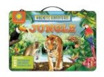 Smithsonian Magnetic Adventures - Jungle